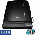 SCANER EPSON PERFECTION V370 4800 X 9600 DPI