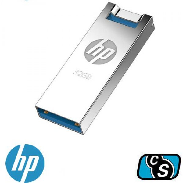 PEN DRIVE HP 32 GB FLASH DRIVE V295W 2.0