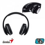 AURICULAR GENIUS BLUETOOTH HS-935BT NEGRO