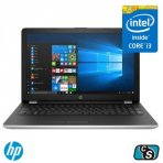 NOTEBOOK HP 240G7  14¨ CORE I3 8130U RAM 4GB HD 1TB DOS